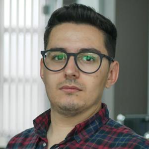 Adrian Manea