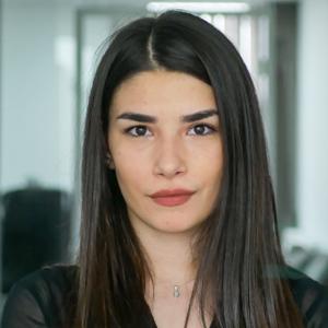 Stefania Vladutu